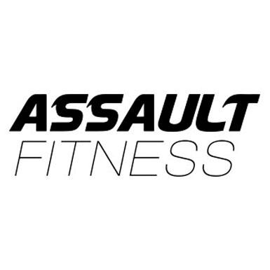 SPFitness Assault Fitness Logo